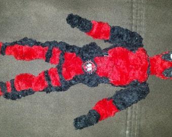 Pipe Cleaner Figure - Deadpool (Marvel)