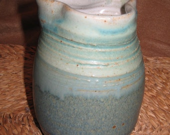 Small Altered Vase