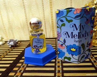 My Melody 14ml. Perfume Vintage Rare