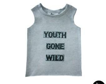 Youth Gone Wild Tank