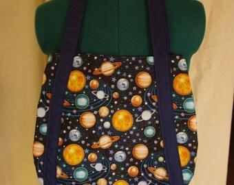 Space Bag!