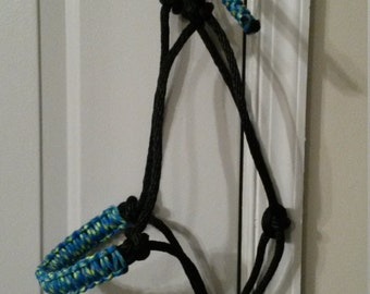 Arab/Pony rope halter