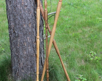Oak Walking Stick