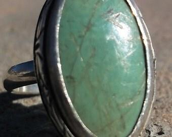 Turquiose Ring