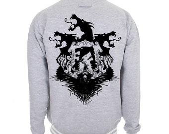 game of thrones jacket, Valar Morghulis college jacket, game of thrones VALAR MORGHULIS All Men Must Die lannister stark baratheon