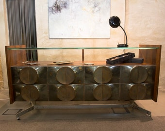 Store counter - Sideboard
