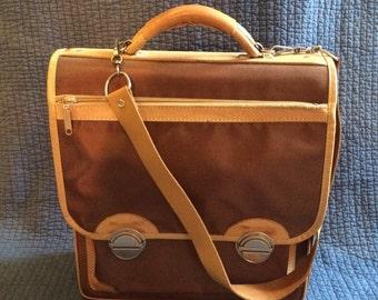 Urban Bag/Long Messenger Bag