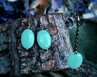 Blue Jade ensemble