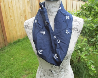 Infinity Scarves, Women's Scarf, Gift, Accessories