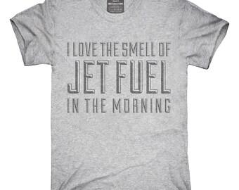 Jet Fuel T-Shirt, Hoodie, Tank Top, Gifts