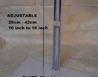 dollstand B-stock adjustable 10-16 inches