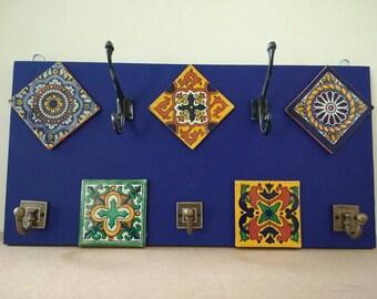 Decorative Coat Rack / Home