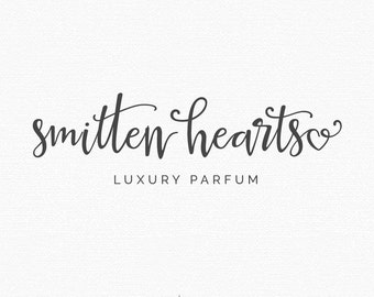 PREMADE LOGO. Business Logo. Logo Design. Photography Logo. Blog Header. Boutique Logo. Company Logo Design. Custom Logo. Branding.