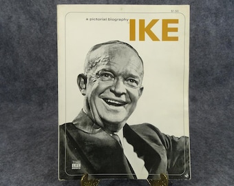Ike a Pictoral Biography