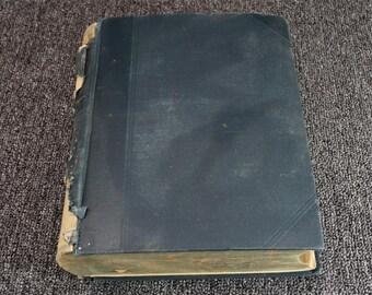 The Encyclopaedia Britannica A Dictionary Of Arts, Sciences Vol XXIV 1894