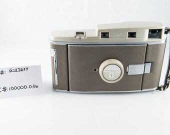 "Polaroid 800 Land Camera ""DEMONSTRATOR"""