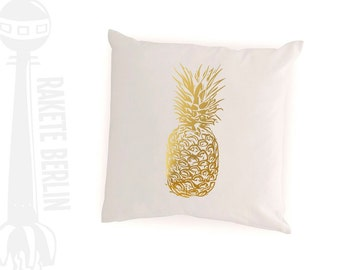 cushion cover  'Pineapple'