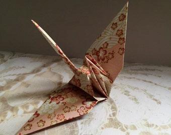 """Origami Cranes - 6"""" Paper - 25 pack"""
