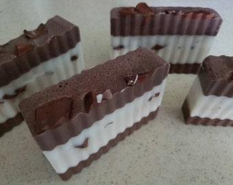 Choclate Ice box cake