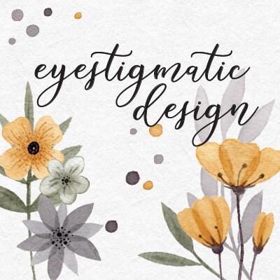 eyestigmatic