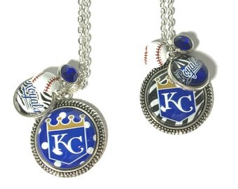 """Shop """"kansas city royals"""" in Jewelry"""