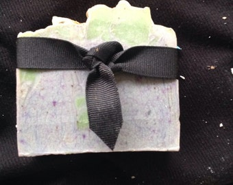 50 Shades-of-Grey Goat Milk soap, extra large bars, 6 oz, natural ingredients, kind to your skin. Absolutely the B-E-S-T !!!