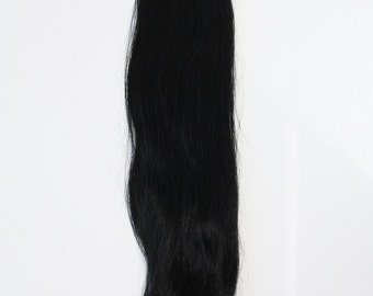 Indian Straight Remy Hair Tape