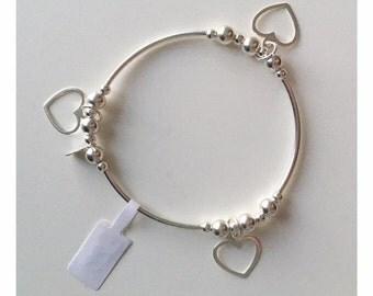 Wish Bracelet Wedding Favor Etsy UK