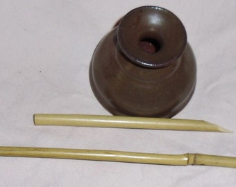Handmade Bamboo Pens