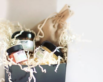 Relaxation gifts, Spa gift set, Spa gift kit, Spa gift with sugar scrub, Gifts for Mom to be, Gifts for her, Gifts for mom