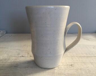 Natural SeaGlass Mug