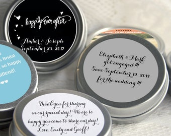 Personalized Custom Image Mint Tins - Do It Yourself Mint Tins - Custom Order Mints - My Own Artwork Mint Tins