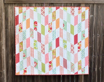Custom Baby Quilts