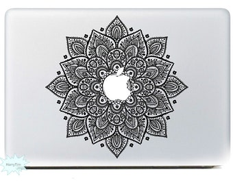 Leaves Decal Mac Stickers Macbook Decals Macbook Stickers Apple Decal Mac Decal Stickers Laptop Decal