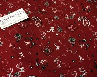 Alabama fabric