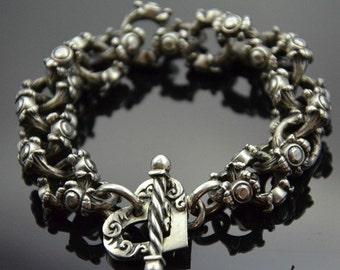 Bracelet Dreamed Love Silver