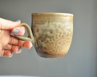 Caffe/Tea Mug