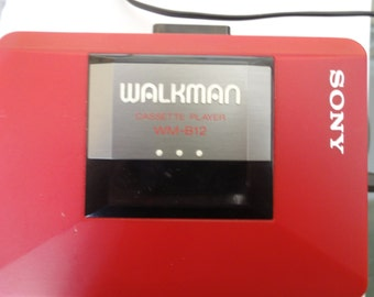 SONY WALKMAN SEVENTIES