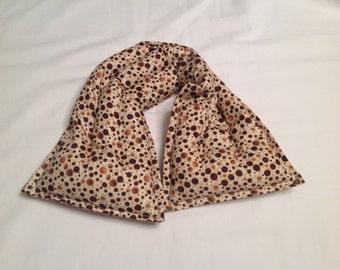 Microwave neck wrap, Rice heating pad, Microwave heating pad, hot cold pack, Handmade heating pad, microwave heat wrap,