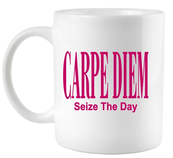 seize the day dont surrender it essay What of the characters who don't change or grow but simply bristle onto the page finding his shorter works to be his best pritchett called bellow's novella seize the day a small gray masterpiece it all adds up (1994), essay collection saul bellow: letters, edited by benjamin taylor.
