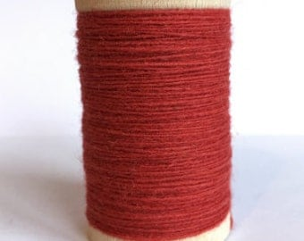Rustic Wool Moire Thread - Color #275