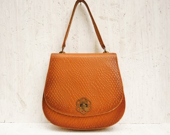 Vintage Women's Handbag - Ladies small bag