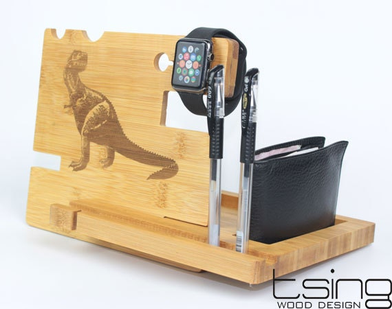 wooden iphone docking station custom wooden dock and charging station for iphone 5 iphone 16526