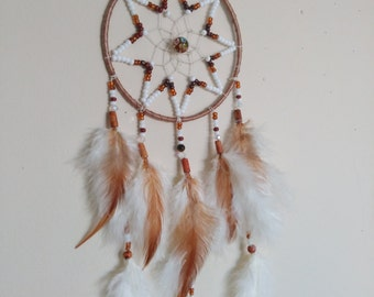 "DreamCatcher ""Indian child"""