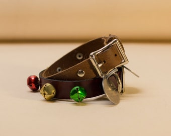 Cat|Dog Collar | Small Animal Collar