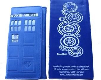 Doctor Who Tardis 2.0