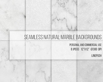 SALE! Seamless Natural Marble Background Texture Digital Paper Real Stone Marble Wallpaper Clip Art Business card stationery stock photo