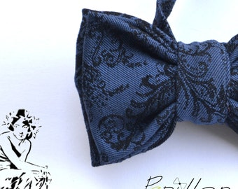 Bowtie bow tie craft made in Italy