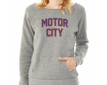 Motor City Fleece