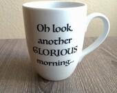 Hocus Pocus Mug, Hocus Pocus Quote, Halloween Mug, Halloween Decor, Witch Mug, Hocus Pocus, Disney